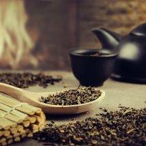 چای سبز ۱۰۰ گرمی عطارین