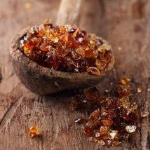 صمغ عربی ۱۰۰ گرمی عطارین