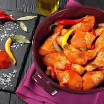 ادویه مرغ ۷۵ گرمی عطارین