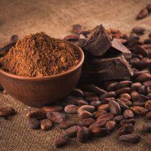 پودر کاکائو ۱۰۰ گرمی عطارین