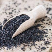 سیاه دانه ۱۰۰ گرمی عطارین