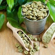پودر قهوه سبز ۱۵۰ گرمی عطارین