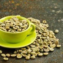دانه قهوه سبز ۱۵۰ گرمی عطارین