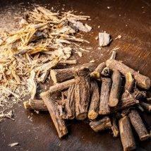 پودر ریشه شیرین بیان ۱۰۰ گرمی عطارین