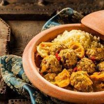 ادویه مراکشی ۷۵ گرمی عطارین
