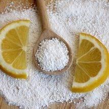 جوهر لیمو ۷۵ گرمی عطارین