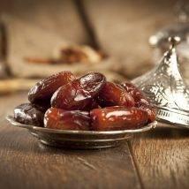 خرما ربی ۵۰۰ گرمی عطارین