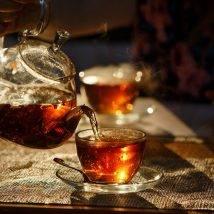 چای سیاه قلم ۱۵۰ گرمی عطارین