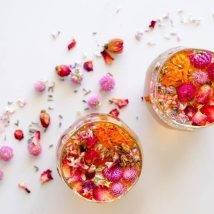 دمنوش ده گل ۱۰۰ گرمی عطارین
