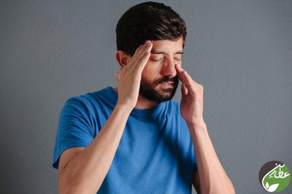 معجون سینوزیت و سرماخوردگی