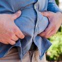 درمان شل شدن پوست شکم با گیاهان دارویی