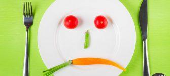 درمان لاغری صورت با گیاهان دارویی