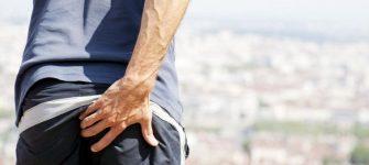 درمان ورم رگهای مقعد به کمک طب سنتی