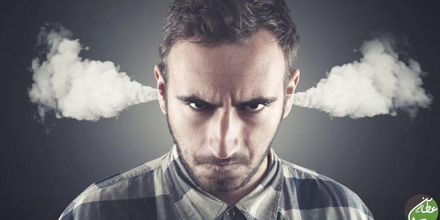 نسخه طب سنتی برای جلوگیری از عصبانیت