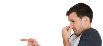 درمان گیاهی و سنتی بدبویی بینی