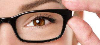 تقویت بینایی چشم به کمک طب سنتی