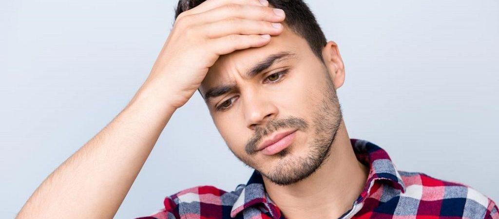 درمان درد و سنگینی در پیشانی به کمک طب سنتی