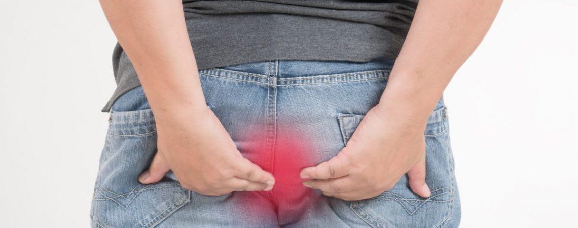کاهش درد بواسیر به کمک طب سنتی