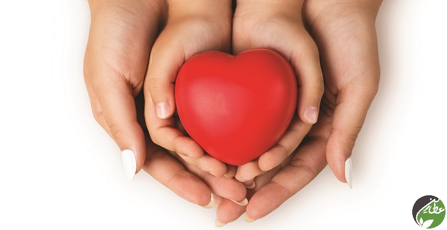 حفظ و نگهداری قلب به کمک طب سنتی