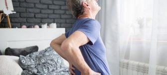 درمان درد پهلو به کمک طب سنتی