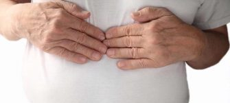 درمان ترش کردن معده به کمک طب سنتی