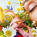 ترشحات سفید زنانه و درمان به کمک طب سنتی