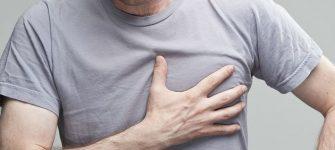 درمان درد قلب به کمک طب سنتی