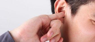 درمان گیاهی و سنتی خارش گوش