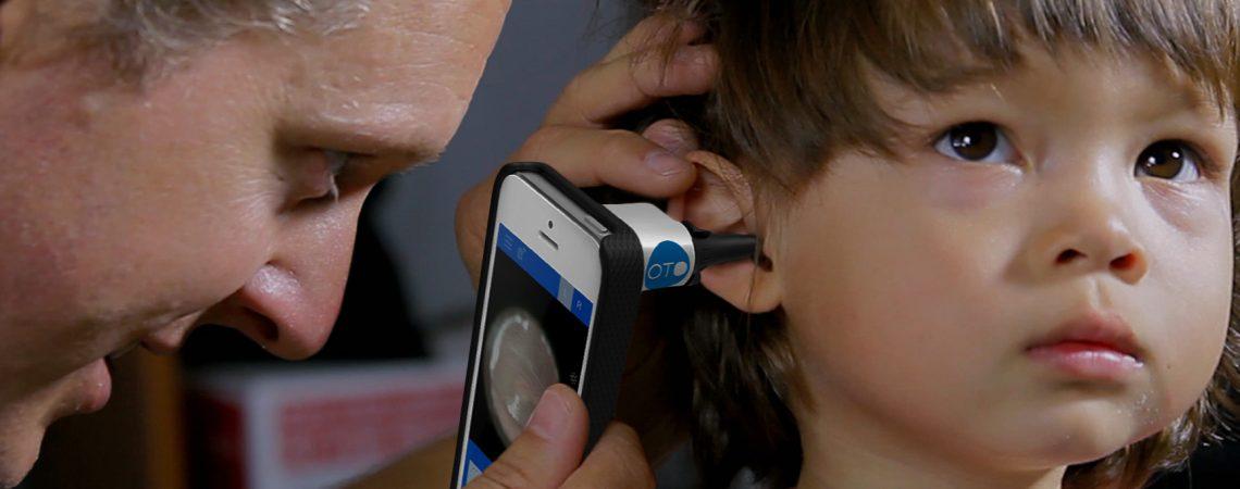 درمان ورم پرده گوش کودک به کمک طب سنتی
