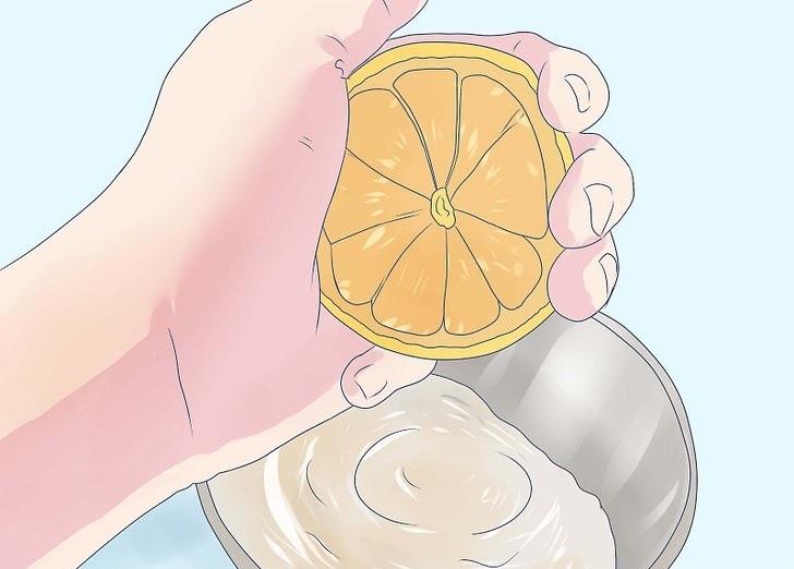 چگونه می توان شامپو گیاهی تهیه کرد