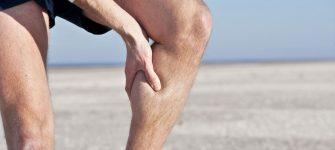 درمان تیک یا پرش موضعی عضلات به کمک طب سنتی