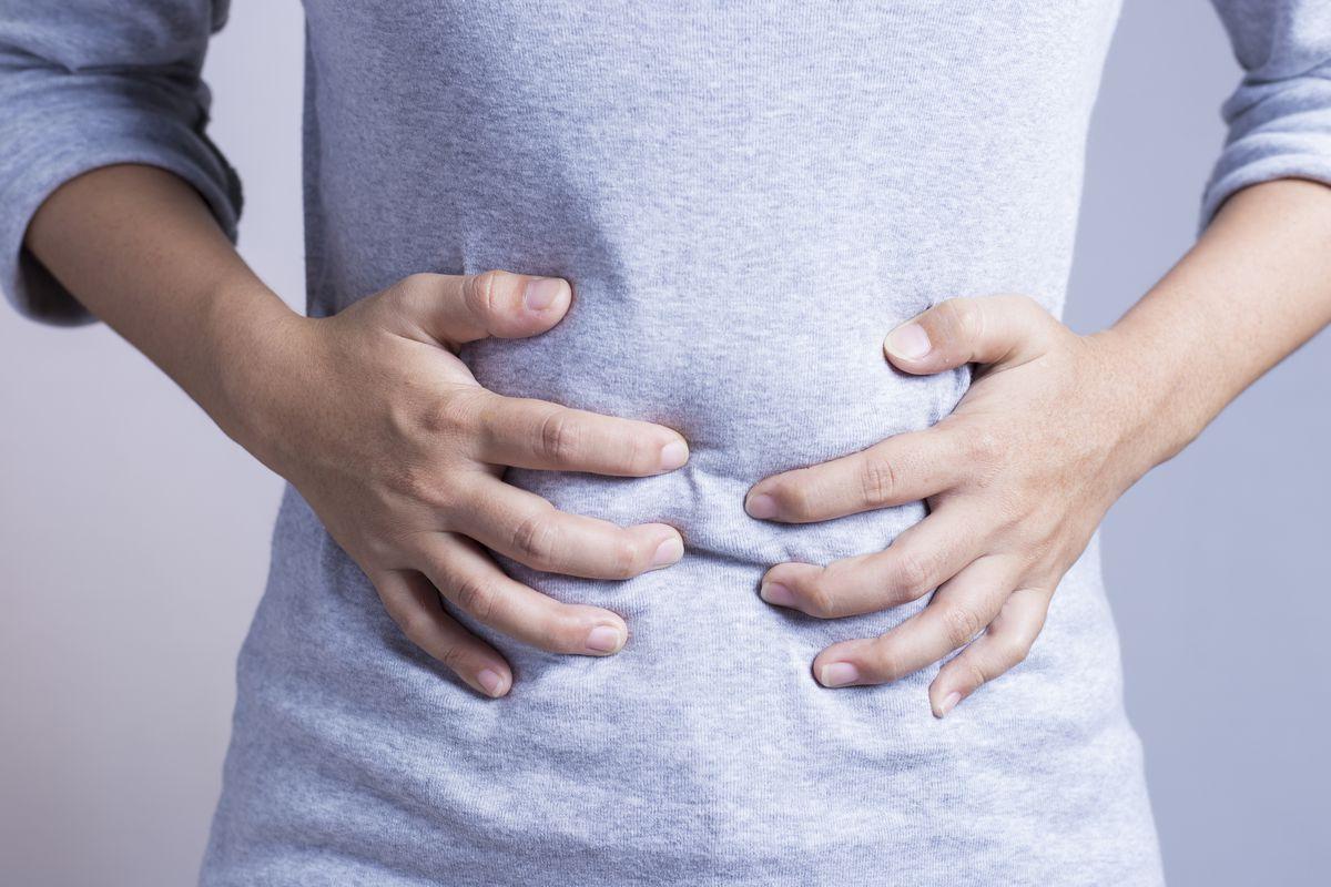 درمان ضعف معده به کمک طب سنتی