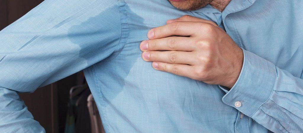 درمان خارش عرق سوزشدگی به کمک طب سنتی