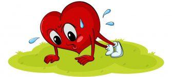 درمان ضعف قلب به کمک طب سنتی