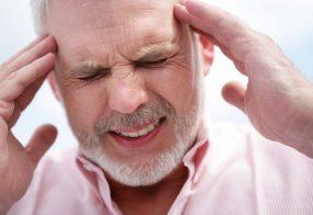 نسخه طب سنتی برای درمان سردرد