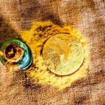 پودر هلیله زرد 100گرمی عطارین