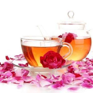 گل سرخ دارویی 75 گرمی عطارین