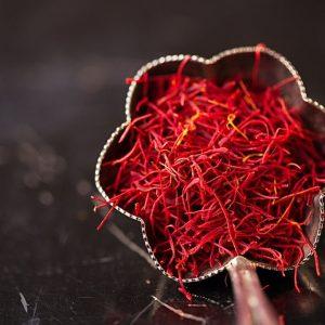 زعفران یک گرمی عطارین