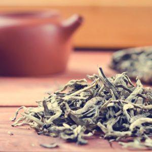 چای سفید 75 گرمی عطارین