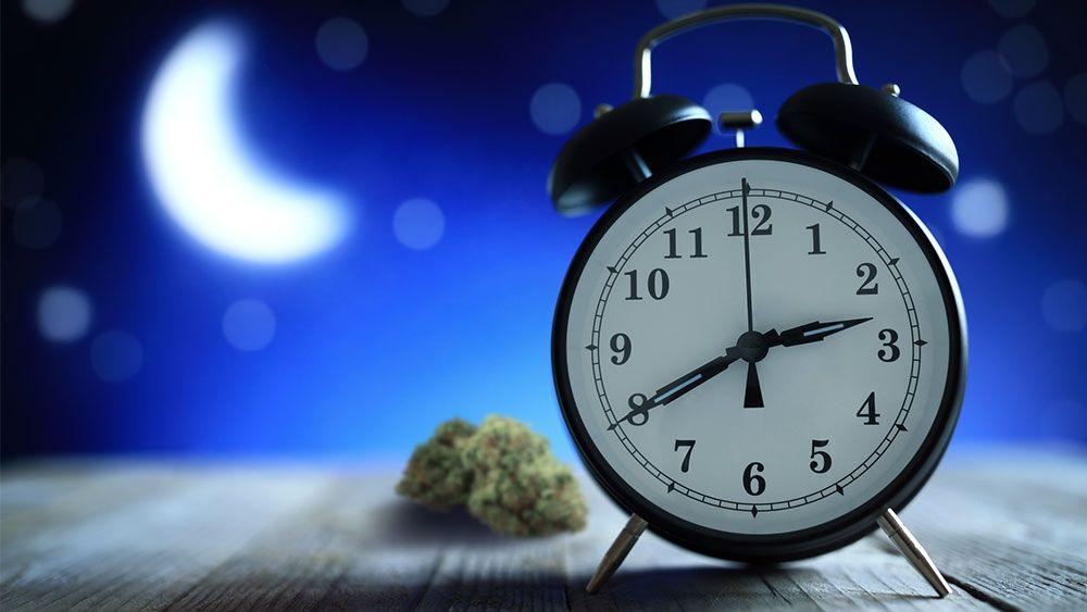 درمان بی خوابی به کمک طب سنتی