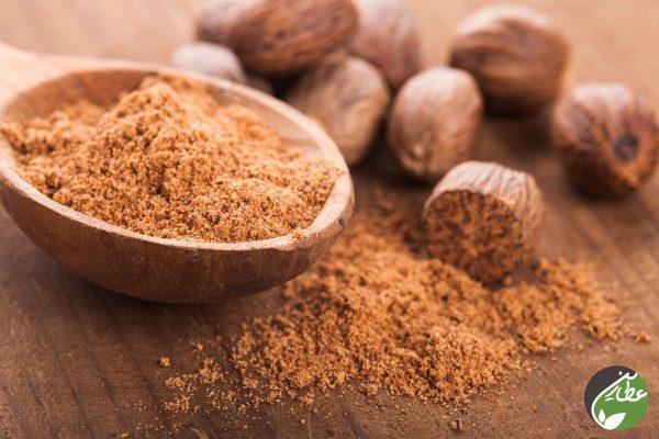 پودر جوز هندی 75 گرمی عطارین