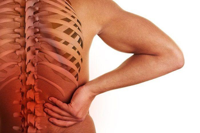 دلایل سستی کمر و درمان به کمک طب سنتی