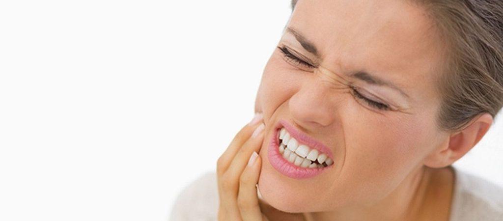 درمان دندان درد در طب سنتی