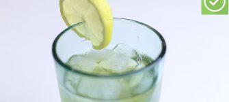 تهیه چای سبز یخی و مصارف و کاربردهای آن