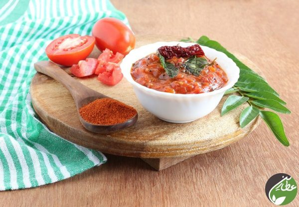 پودر گوجه فرنگی 100 گرمی عطارین