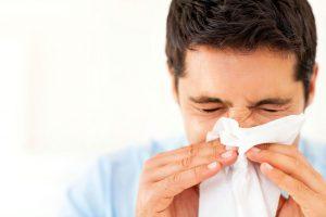 درمان آسان حساسیت فصلی با طب سنتی