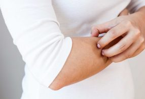 درمان خارش های پوستی با طب سنتی