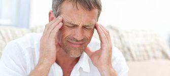 درمان خانگی درد های شقیقه با طب سنتی