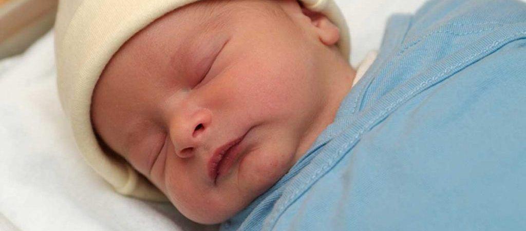 درمان زردی نوزادان با کمک طب سنتی
