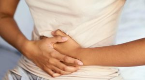 درمان سردی معده به کمک طب سنتی